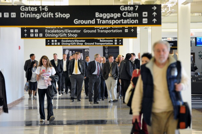 Atlantic City airport shows off upgrades, including new ...