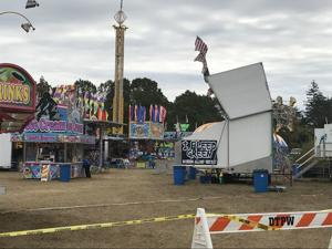10-year-girl dies at festival, Ocean City breast cancer awareness walk and more