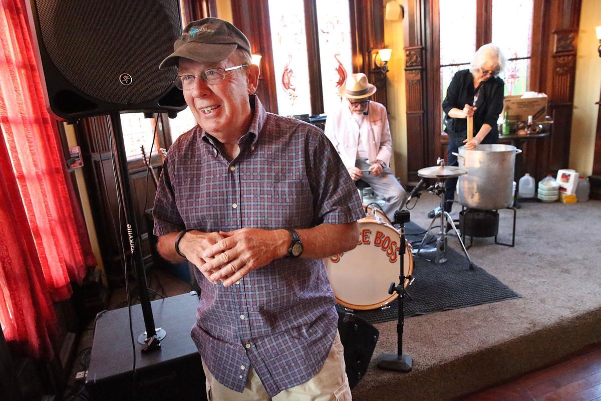 Blues music finds a home in Tuckerton | Living | pressofatlanticcity.com