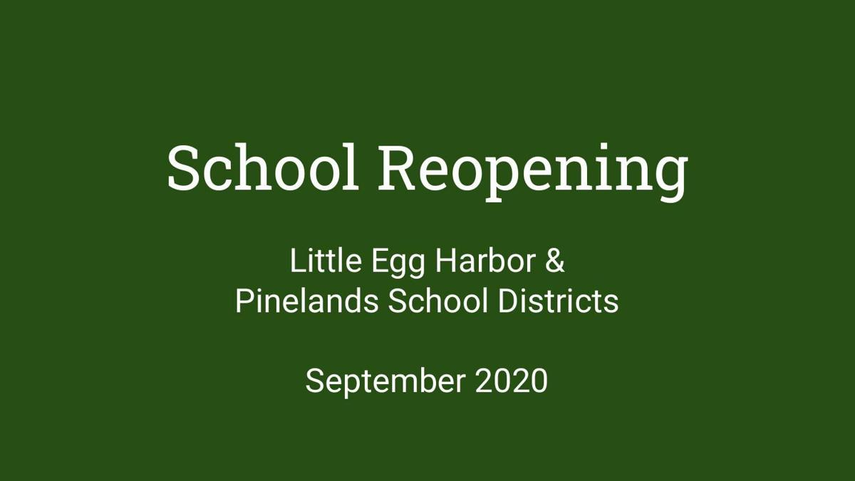 Little Egg Harbor and Pinelands reopening plan.pdf