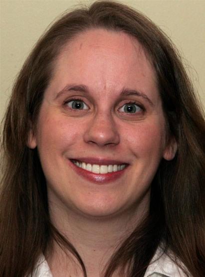 Jenn Morgan
