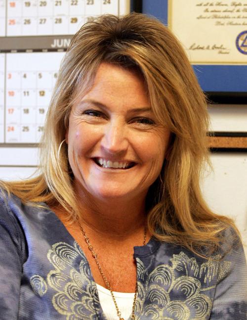 Connie Mahon