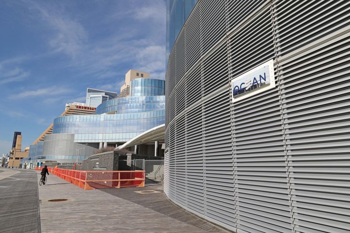 ocean resort online casino app