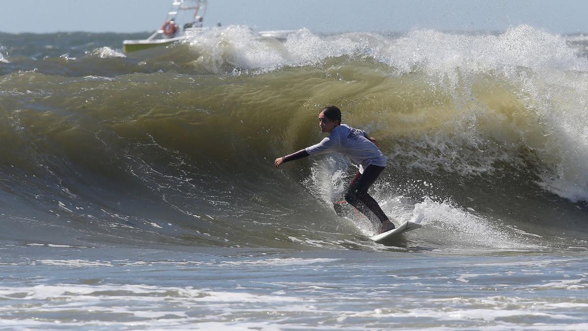 Chip Miller Surf Fest Ocean City