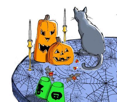 Halloween contest art 3 of 3