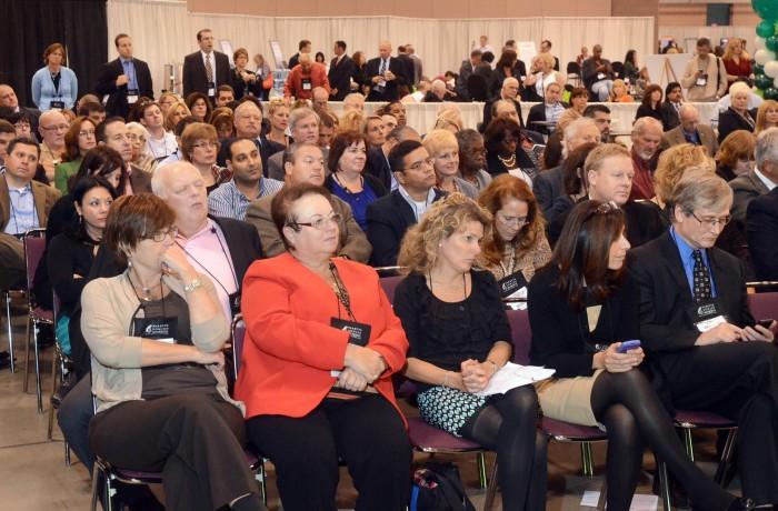 school boards conference