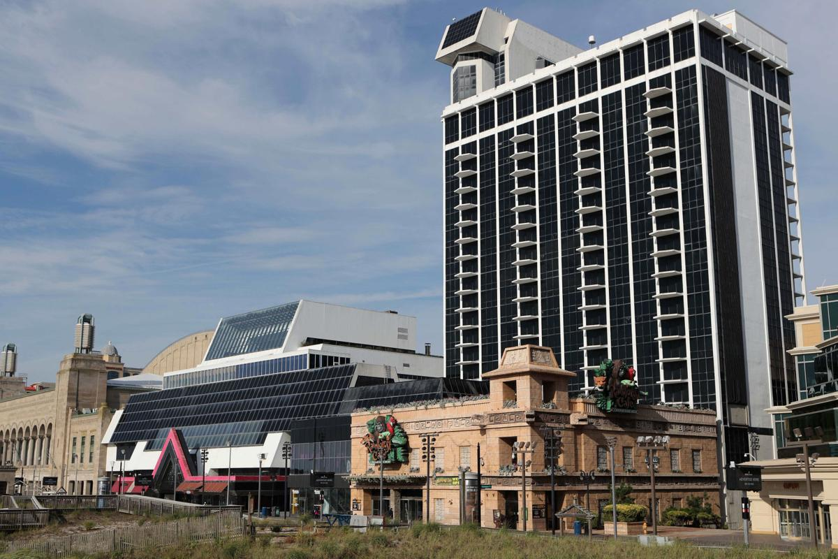 What casino in atlantic city pays out the most age and gambling british columbia