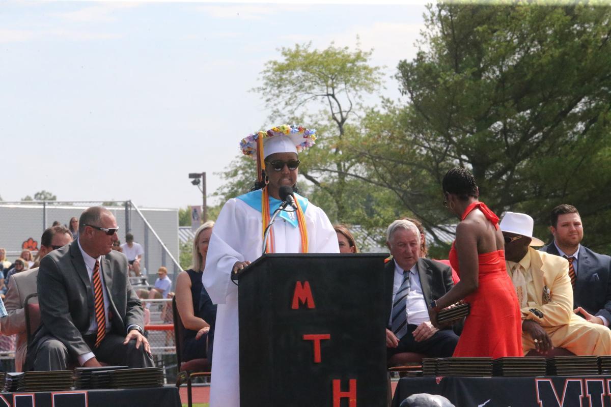 Middle Township High School Graduation
