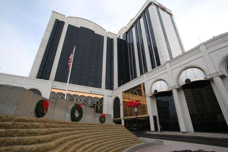 Atlantic Club bankruptcy