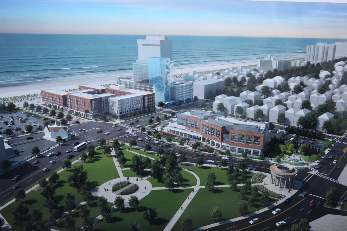 In a changing city, what new projects could mean to the area ...