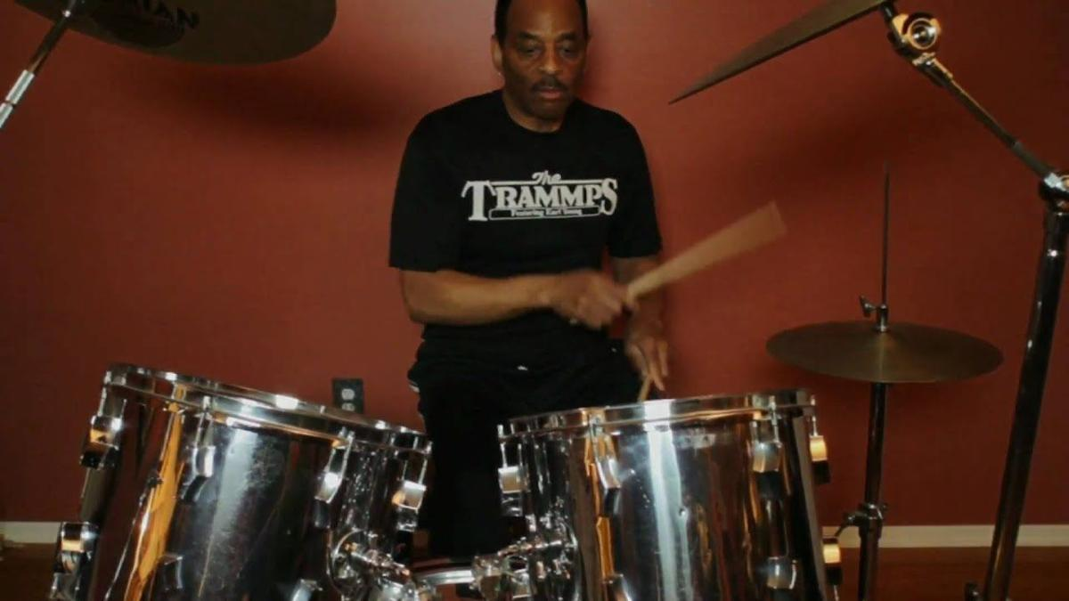 The Trammps 2