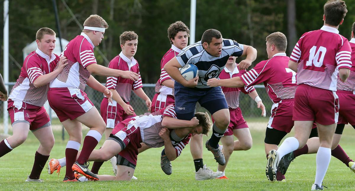 St Augustine Rugby