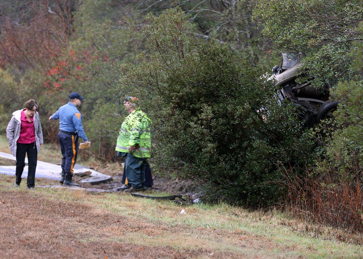 Accident Garden State Parkway Photo Galleries