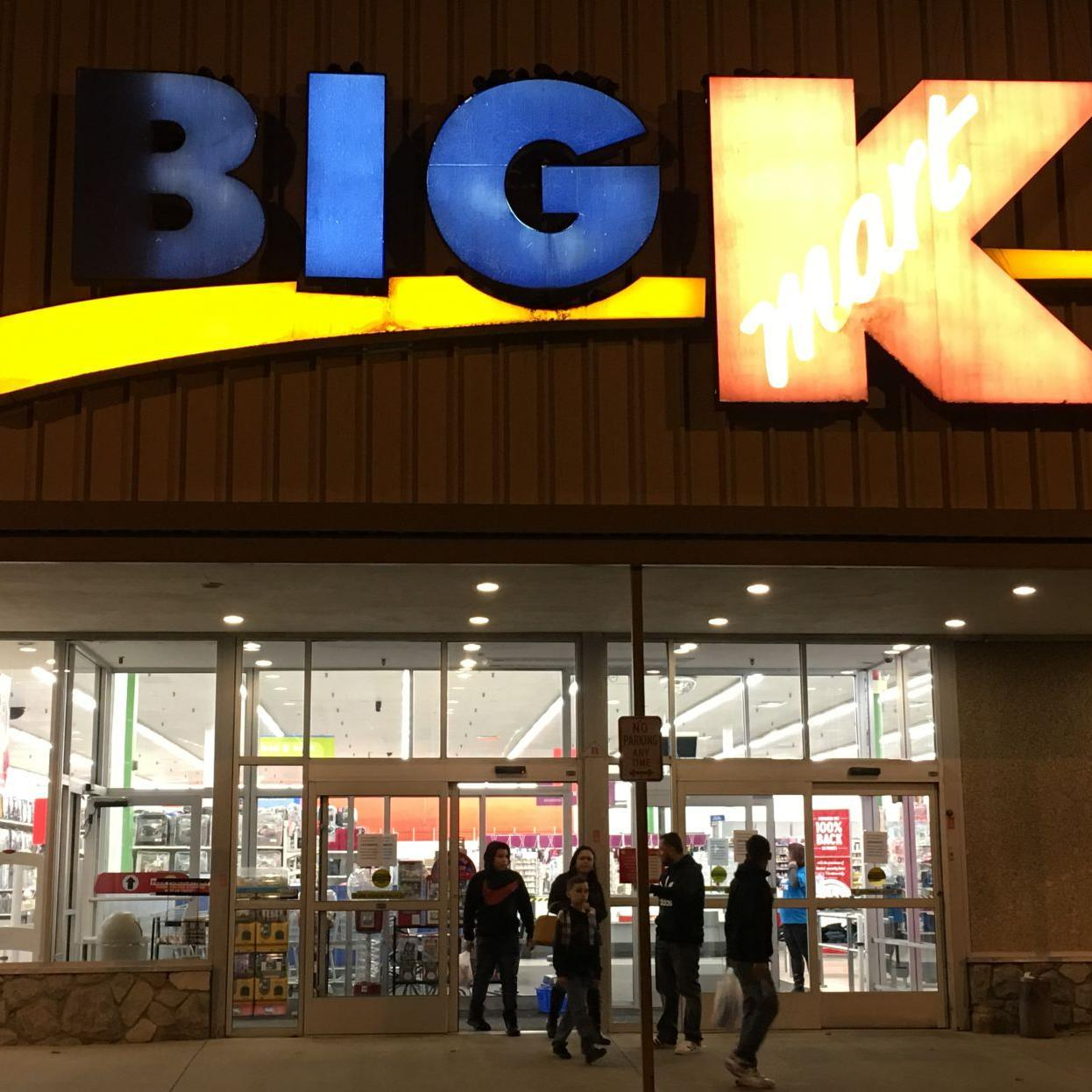 Kmart Closing Stores In Pleasantville And Middle Township