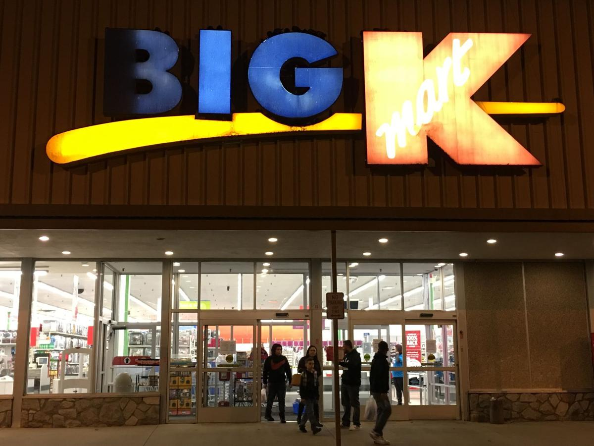 Kmart closing stores in Pleasantville and Middle Township | Money ...
