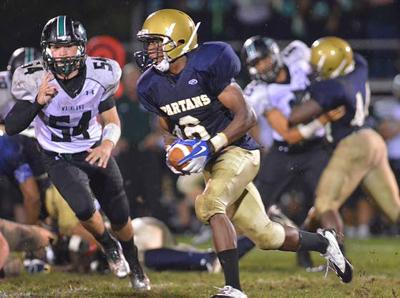 High School Football Lineup Critical Weekend For Cape