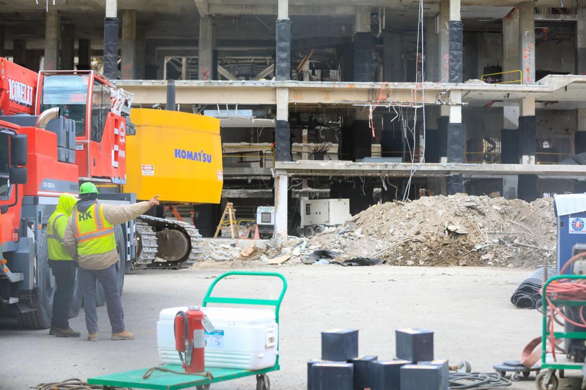 What To Know About The Trump Plaza Demolition Local News Pressofatlanticcity Com
