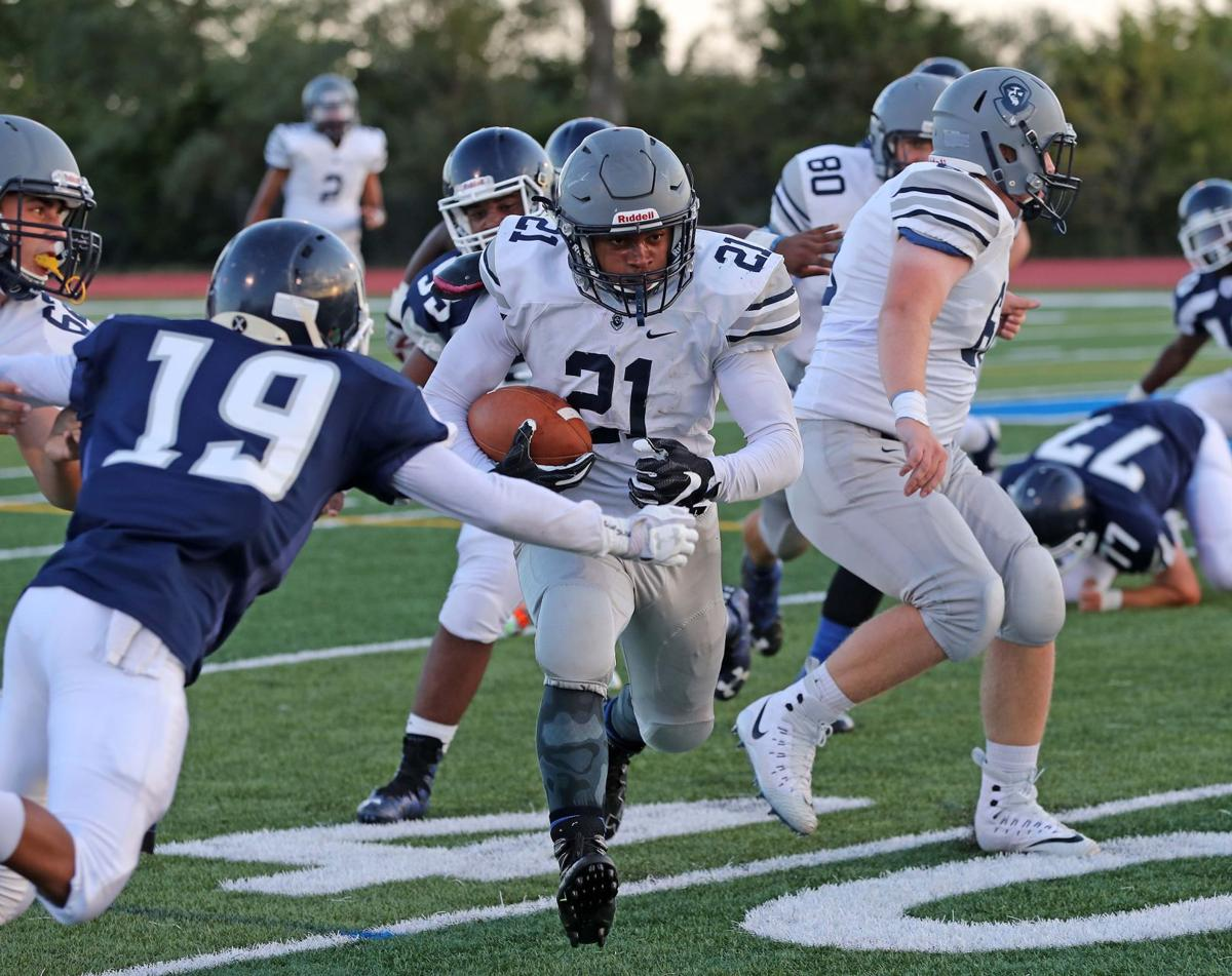 A Quick Look At St Augustine Prep Football High School