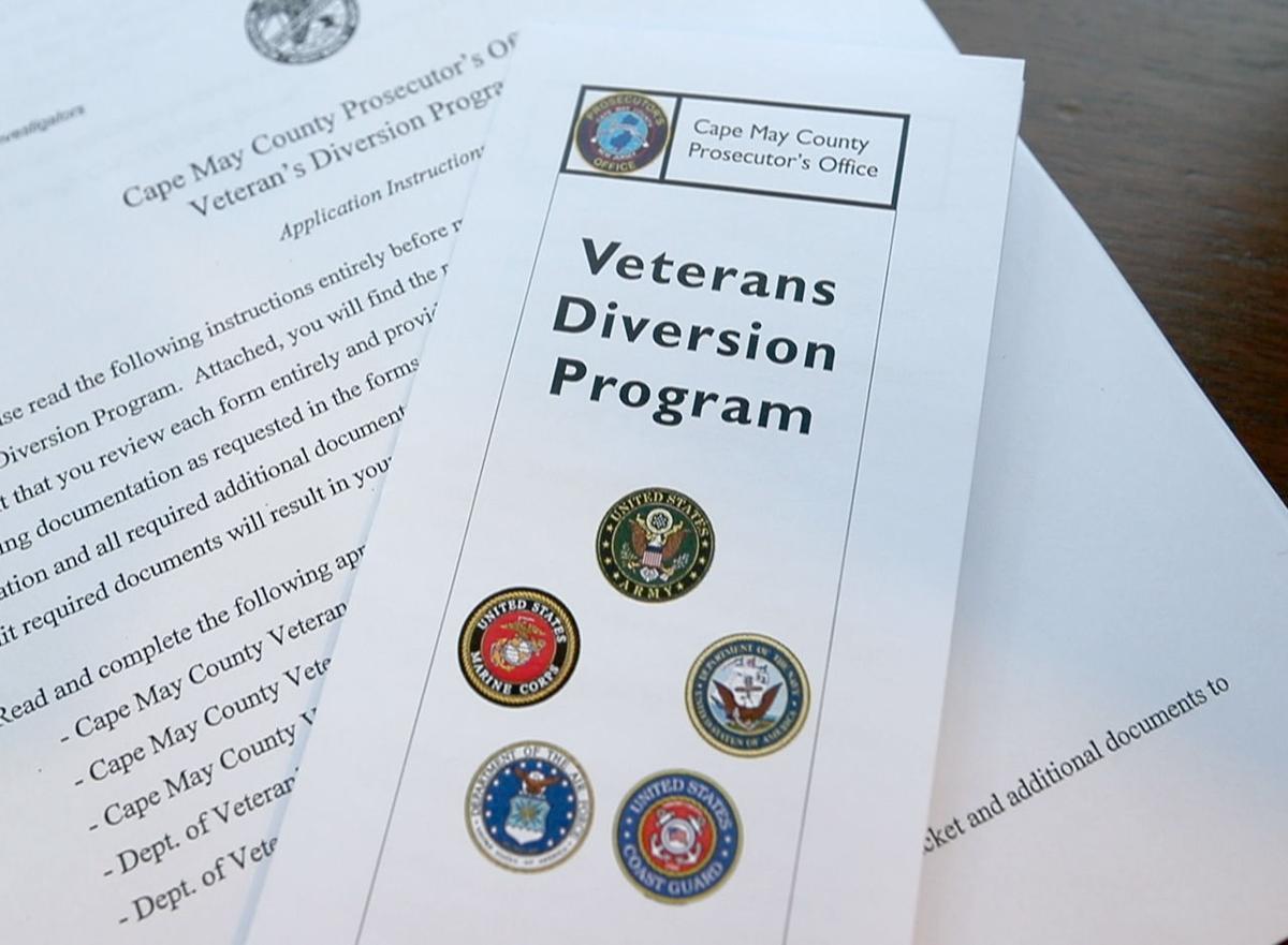Veteran Diversion Program
