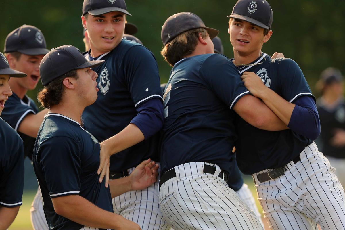 St. Augustine Prep Baseball takes SJ Title