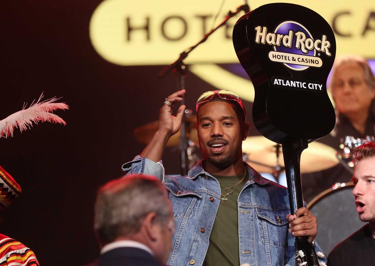 A lookback at Hard Rock Hotel & Casino opening