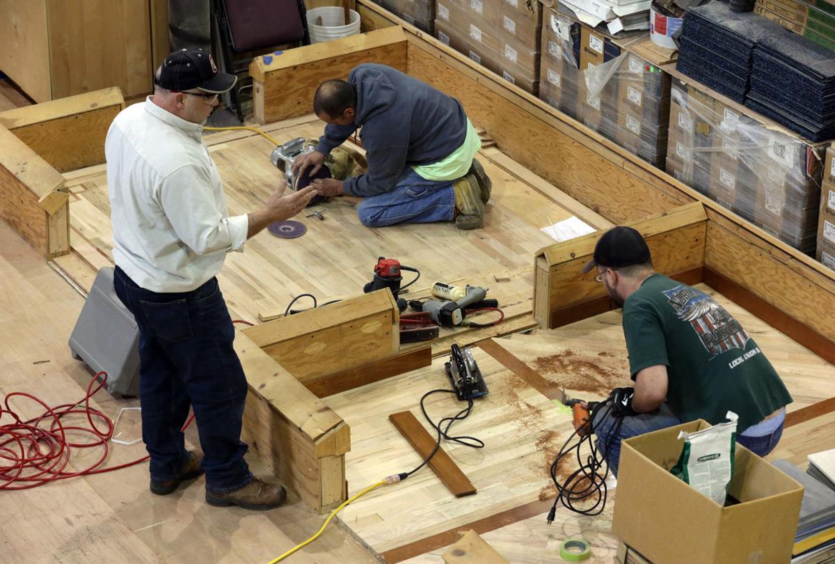 Union Trades Training