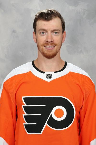 Philadelphia Flyers Headshots