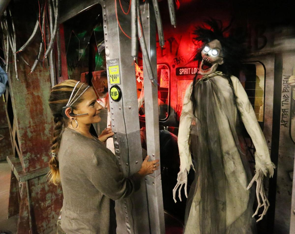 The Atlantic 2020 Halloween Pop up stores their own Halloween tradition | Business