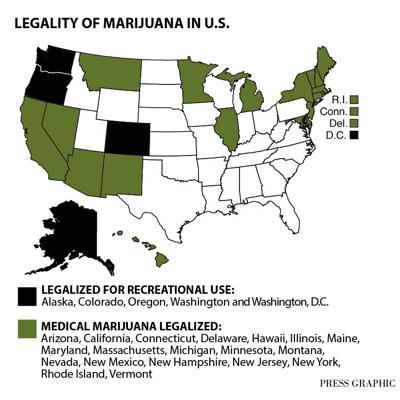 Marijuana graphic 1