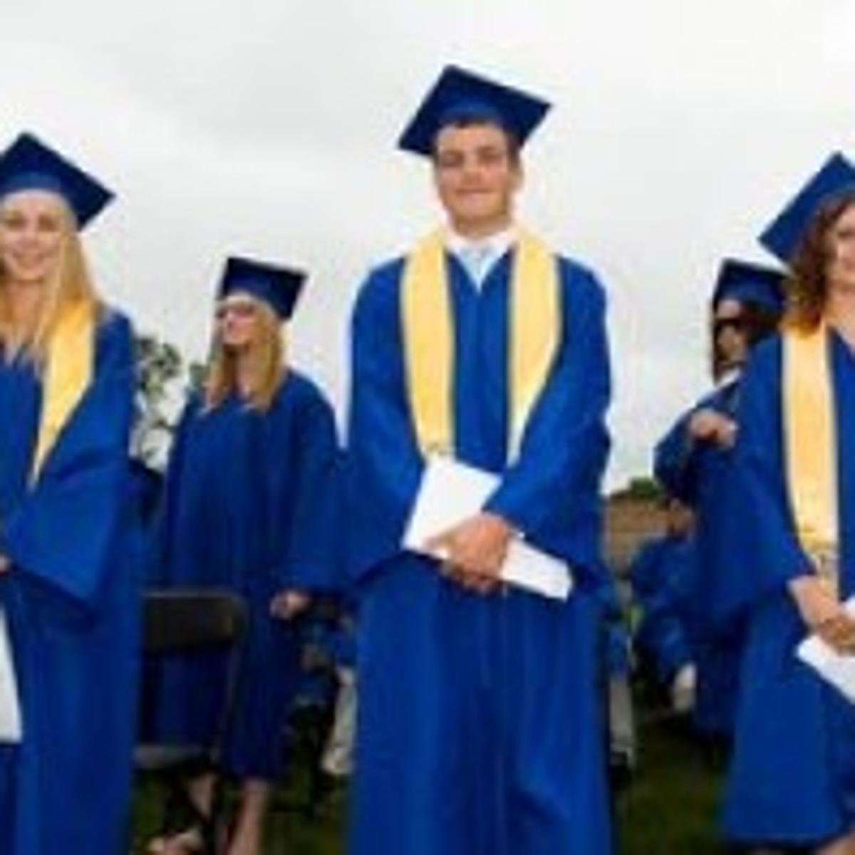 Buena Regional grads taking dreams out into world | Local News