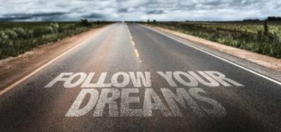 """Why """"follow your passion"""" is bad advice"""