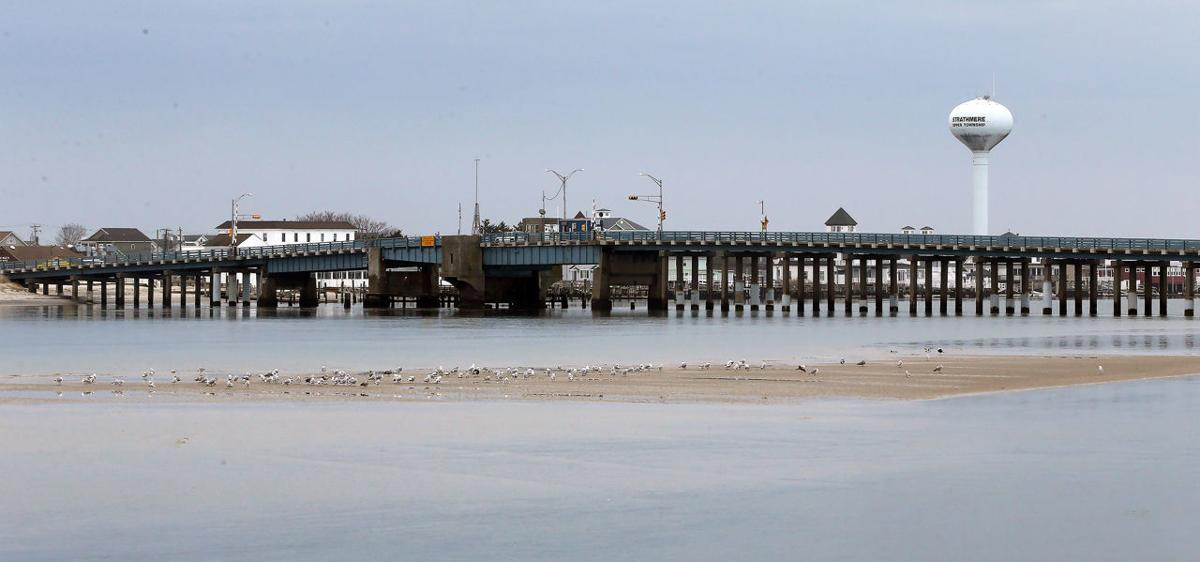 Ocean Drive Bridges