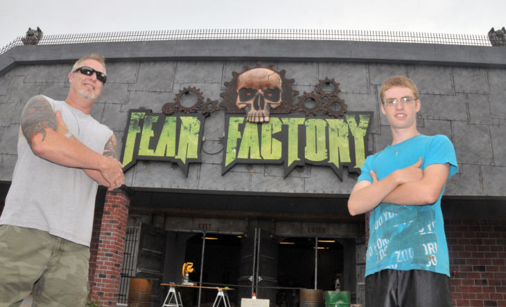 EHHT S4 FEAR FACTORY