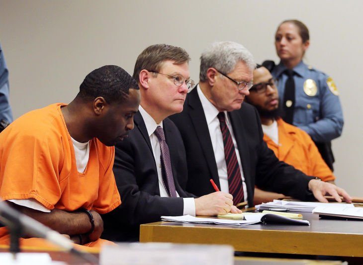 March 12, 2014, hearing in Khalil Wallace homicide