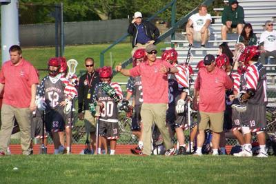 Ocean City vs. Mainland Regional boys lacrosse