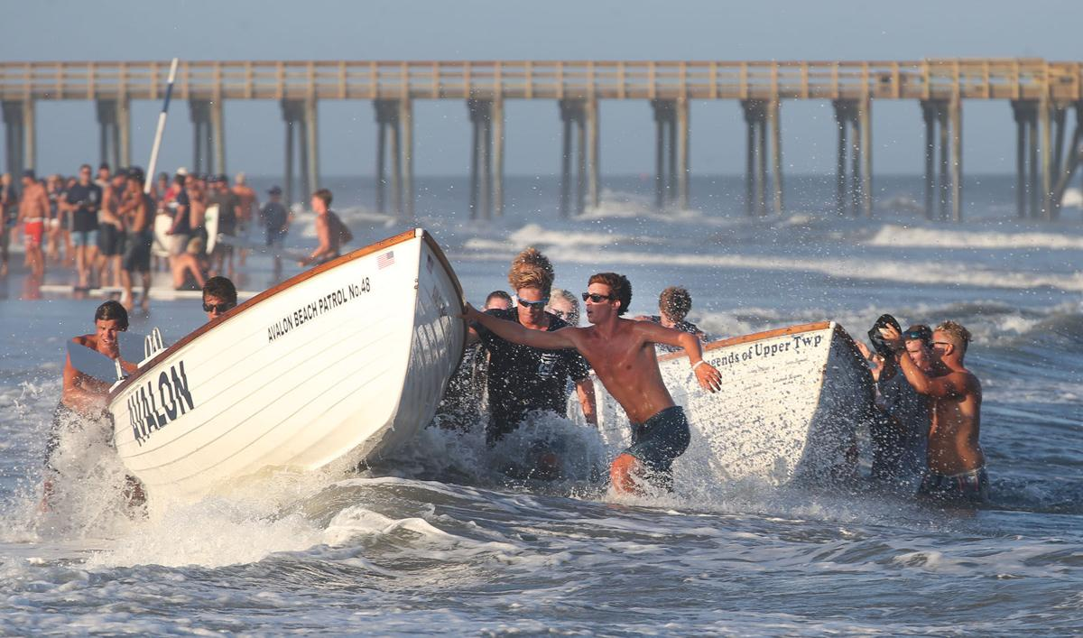Longport lifeguards' victory a long time coming ...