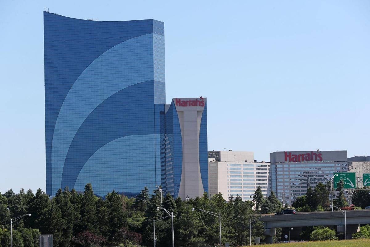 Harrah's Hotel and Casino