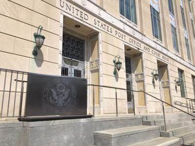 Federal Court in Camden