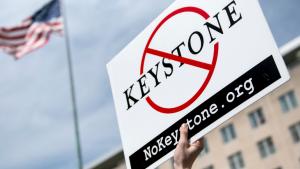 Keystone pipeline canceled after Biden blocks permit in win for environmentalists