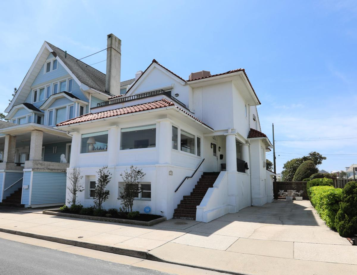 110 S. Somerset Ave. in Ventnor City