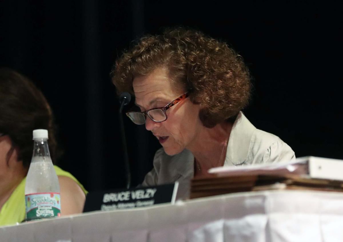 Nancy Wittenberg