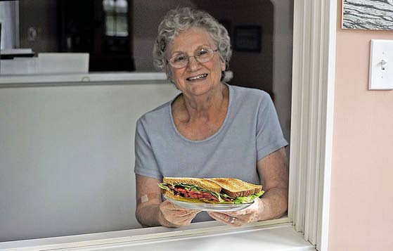 Legacy recipes: Cape May Court House woman's twist on a summer favorite