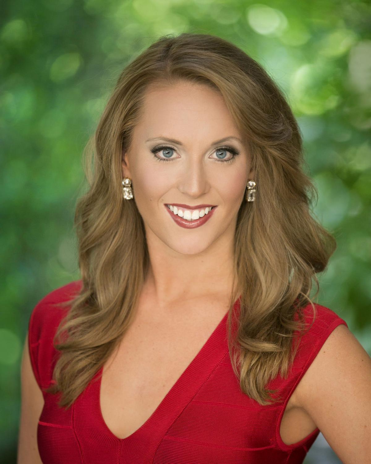 Miss Colorado 2017 Meredith Winnefeld