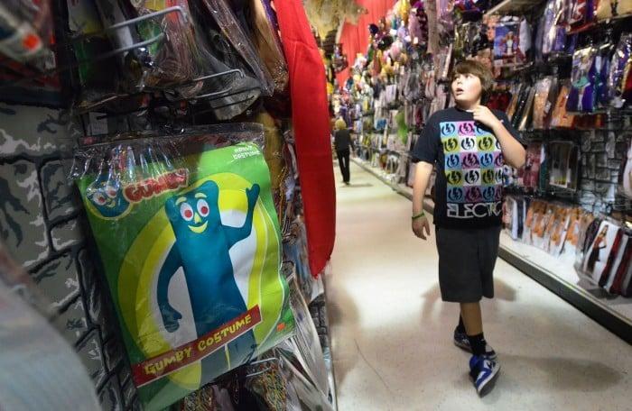 halloween costumes - Halloween Store New Jersey