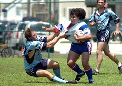 New league hopes to popularize rugby in U.S.