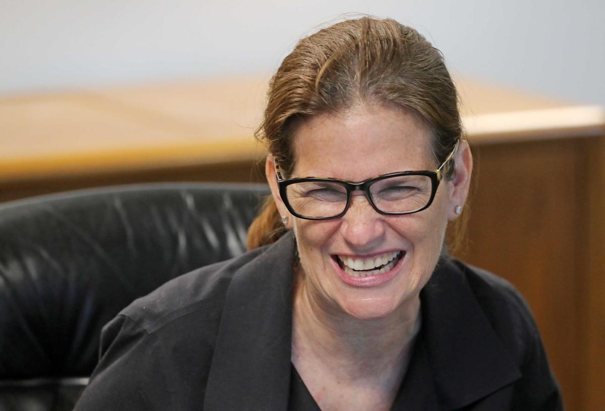 Susan Korngut