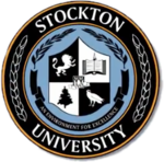 Stockton University seal