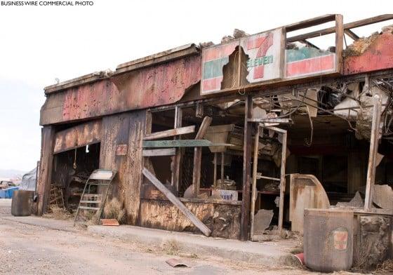 7-Eleven® Blasts into Terminator Salvation Movie as Movie Characters Hit the Slurpee® Machine