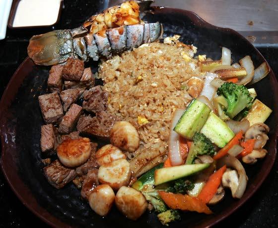Best Hibachi Restaurant In Dc