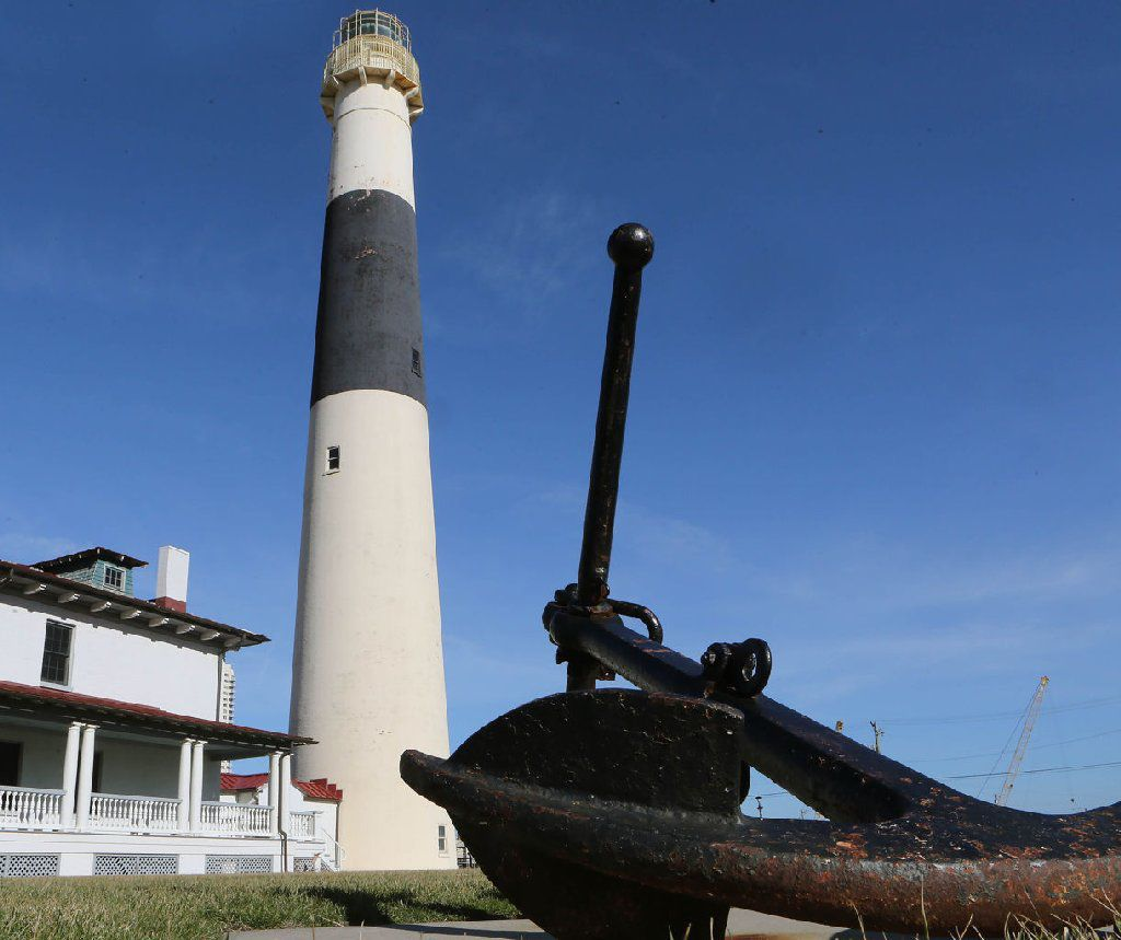 Absecon Lighthouse in AC.JPG